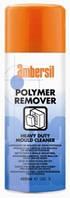 Ambersil Polymer Remover сильный очиститель поверхности, аэрозоль 300 мл