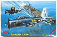 Ryan FR-1 Fireball 1/72 MPM 72040