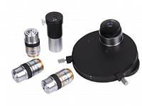 Фазово-контрастный комплект MICROmed с планахроматической оптикой