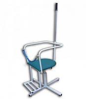Кресло КВ-1 Барани  Завет (для проверки вестибулярного аппарата)