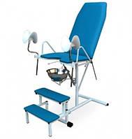 Кресло гинекологическое КГ-1М (Завет)
