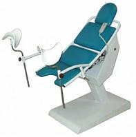 Кресло гинекологическое КГ-3Э с электроприводом (Завет)