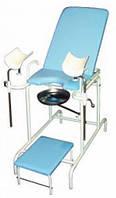Кресло гинекологическое КГ-2М (Завет)