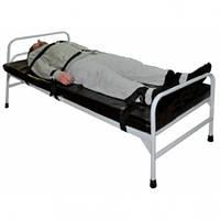 Кровать КПБ для психонервнобольных  (Завет)