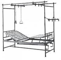 Кровать КСТ травматологическая стационарная  (Завет)