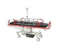 Каталка больничная модель 650
