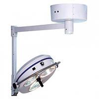 Светильник 3-рефлекторный операционный L 2000-3-II потолочный