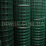 Сетка в рулонах с полимерным покрытием ПРЕМИУМ Заграда™, фото 4