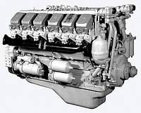 Двигатель ЯМЗ-240М2 (БелАЗ), 360 л.с.