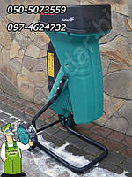 Мощный фрезерный измельчитель BOSCH ATX 2000 HP, 2 кВт с реверсом