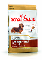 Royal Canin Dachshund Adult - корм для собак породы такса с 10 месяцев 1,5 кг, фото 1