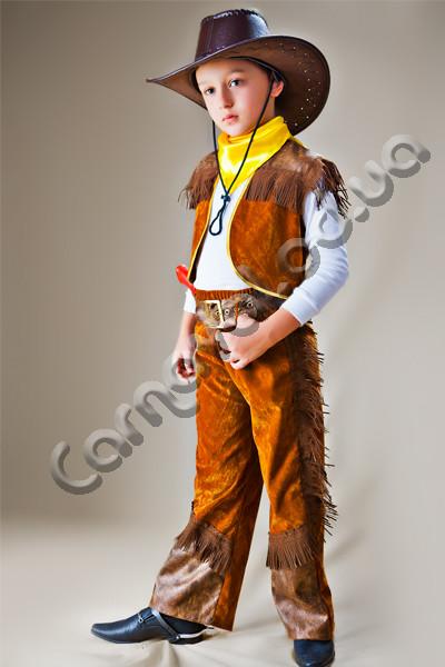 Фото ковбой костюм