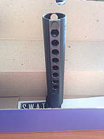 Труба адаптер к телескопическому прикладу для АК