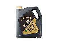 Синтетическое моторное масло S-OIL SEVEN GOLD 5W30