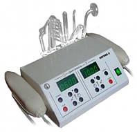 Аппарат для местной дарсонвализации КОРОНА-С