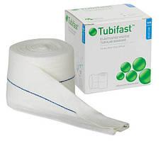 Molnlycke Tubifast BLUE LINE Трубчатый бинт-повязка для фиксации