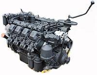 Двигатель на камаз с оборуд. в сб. (210 л.с) (пр-во КАМАЗ)