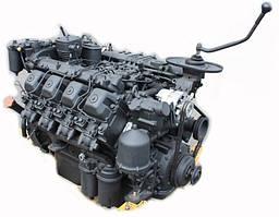 Двигатель камаз 740 (пр-во КАМАЗ)