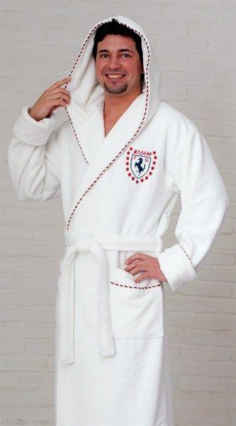 Мужские халаты оптом в интернет магазине Оптом Дешевле