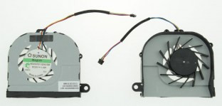 Вентилятор (кулер) Sunon для Acer Aspire One D250 ZG5 P531H KAV60 CPU