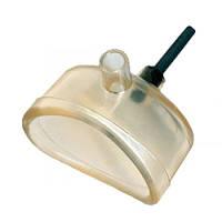 Ванночка глазная полимерная для лечения методом электрофореза ВГЭ-01
