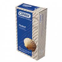 Презервативы CONTEX Relief, 12 шт