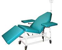 Кресло КДм-1 донора (Инвапол)