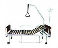 Кровать ЛМБ-І функциональная двухсекционная (Инвапол)