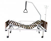 Кровать ЛМБ-ІІ  функциональная трехсекционная (Инвапол)