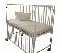 Кровать ЛДф детская функциональная (Инвапол)