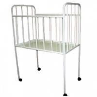 Кровать ЛДф-1 детская функциональная (Инвапол)