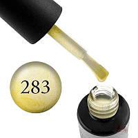 Гель-лак для ногтей Наоми 6ml Naomi Gel Polish 283