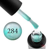 Гель-лак для ногтей Наоми 6ml Naomi Gel Polish 284