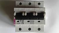 Автоматический выключатель ETIMAT 10  3P 100А