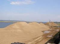 Песок речной 50кг