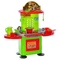 Детская игровая кухня Маша и Медведь 0077