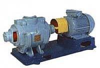 Насос вакуумный ВВН1-0,75 для автоклава ГПД-400