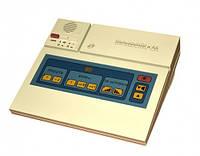 Аппарат ПОТОК-М для гальванизации и электрофореза