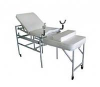 Кровать КА-1 акушерская для родовспоможения (типа Рахманова)