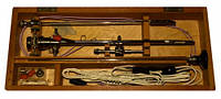 Цистоуретроскоп мод. 524