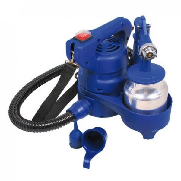 Электрокраскопульт Miol HVLP 79-550
