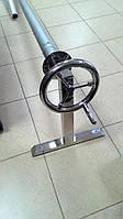 Роллета навивочная для солярного покрытия 2,7-4,4 Украина