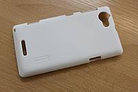 Чехол Nillkin для Sony Xperia L C2105