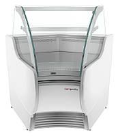 Угловая витрина EKFTI45IW  (холодильная) GGM
