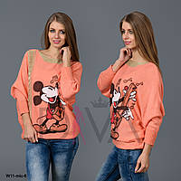 Свитер женский Mickey Mouse W11-mic-5