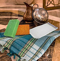 Набор для хаммам, бани, сауны (2646001)