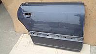 Дверь Audi 100 C4, 1993, задняя правая филёнка