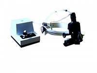 Офтальмоскоп НБО-2 налобный бинокулярный