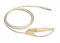 Провод-электрод временный индифферентный ПЭВИ-5 (булавка-штекер)