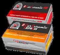 Нанозащита Вашего автомобиля CarCeramic Express